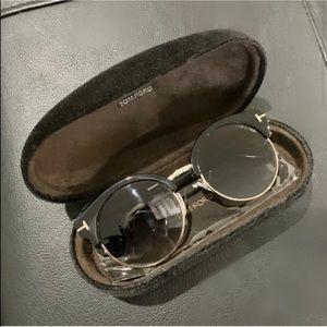 NWB Tom Ford Alissa 54mm Sunglasses